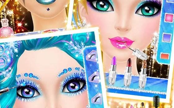 Make-Up Me: Superstar Ekran Görüntüleri - 1
