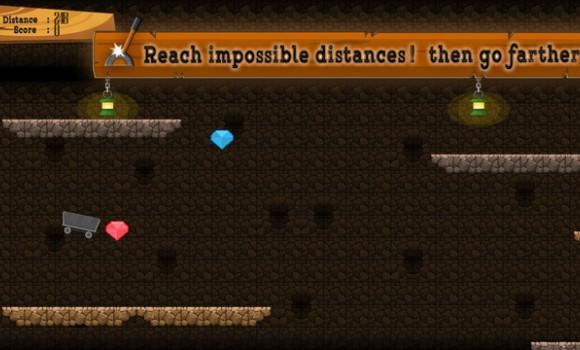 Minecart Runner Ekran Görüntüleri - 2