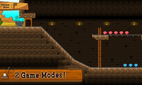 Minecart Runner Ekran Görüntüleri - 4