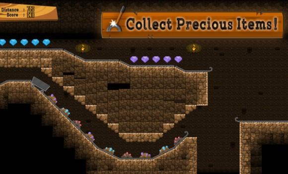 Minecart Runner Ekran Görüntüleri - 3