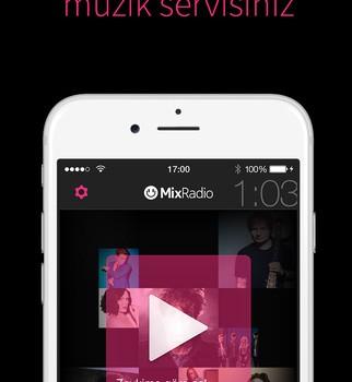 MixRadio Ekran Görüntüleri - 5
