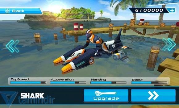 Motorlu Tekne Yarışı 3D Ekran Görüntüleri - 1