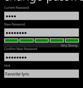 mSecure Ekran Görüntüleri - 4