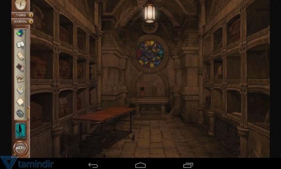 Nancy Drew: Ghost of Thornton Ekran Görüntüleri - 7