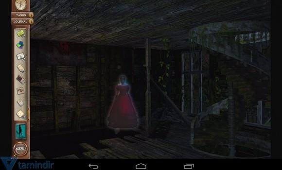 Nancy Drew: Ghost of Thornton Ekran Görüntüleri - 6