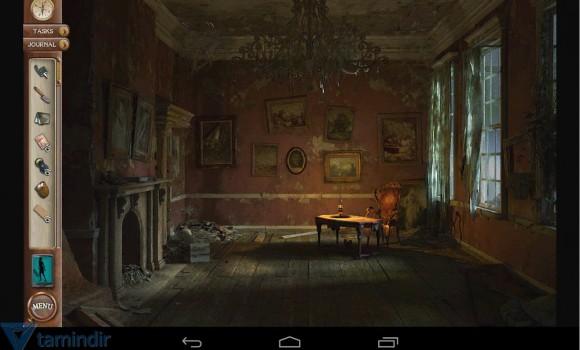 Nancy Drew: Ghost of Thornton Ekran Görüntüleri - 5