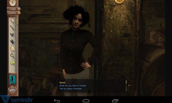 Nancy Drew: Ghost of Thornton Ekran Görüntüleri - 4