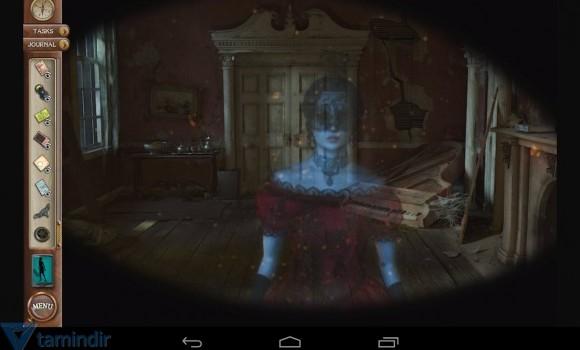Nancy Drew: Ghost of Thornton Ekran Görüntüleri - 2