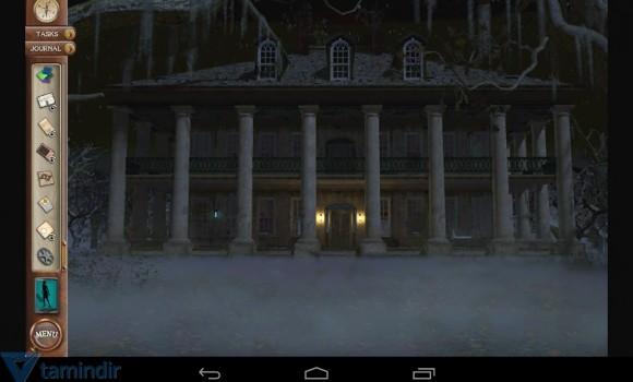 Nancy Drew: Ghost of Thornton Ekran Görüntüleri - 1