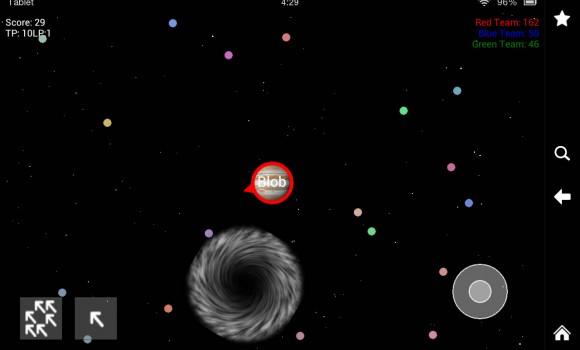 Nebulous Ekran Görüntüleri - 1