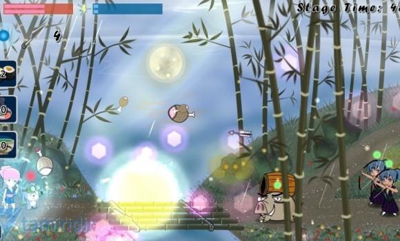 Ninja Girl: RPG Defense Ekran Görüntüleri - 7