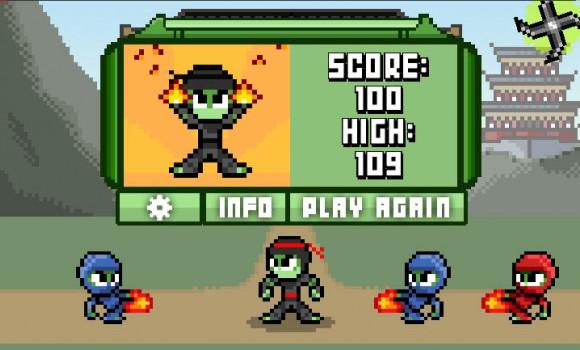 Ninja Toad Academy Ekran Görüntüleri - 3