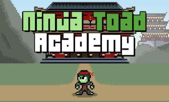 Ninja Toad Academy Ekran Görüntüleri - 2