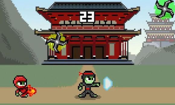 Ninja Toad Academy Ekran Görüntüleri - 1