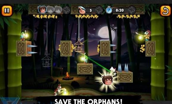 Nun Attack Origins: Yuki's Silent Quest Ekran Görüntüleri - 3