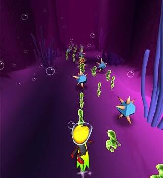 Ocean Run 3D Ekran Görüntüleri - 5