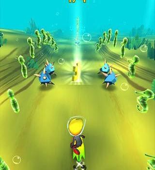 Ocean Run 3D Ekran Görüntüleri - 4