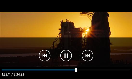 Omni MPlayer Ekran Görüntüleri - 2