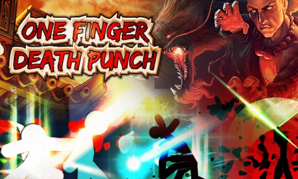 One Finger Death Punch Ekran Görüntüleri - 5