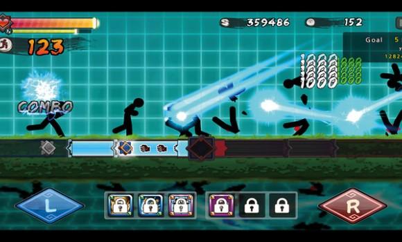One Finger Death Punch Ekran Görüntüleri - 1