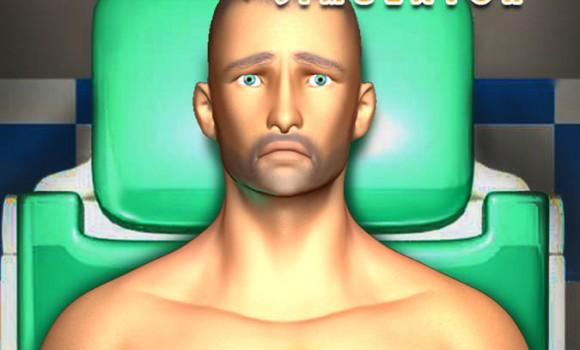 Open Heart Surgery Simulator Ekran Görüntüleri - 5