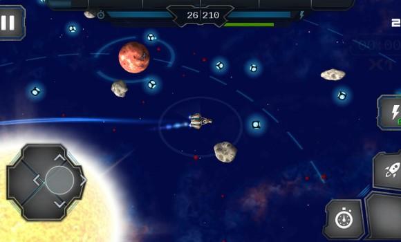 Orbitarium Ekran Görüntüleri - 5