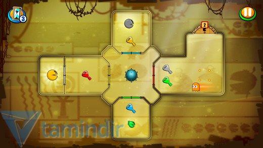 Pac-Man Friends Ekran Görüntüleri - 3