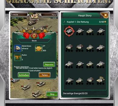 Panzer Sturm Ekran Görüntüleri - 5
