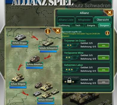 Panzer Sturm Ekran Görüntüleri - 4