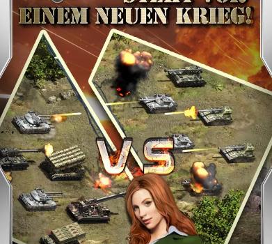 Panzer Sturm Ekran Görüntüleri - 3