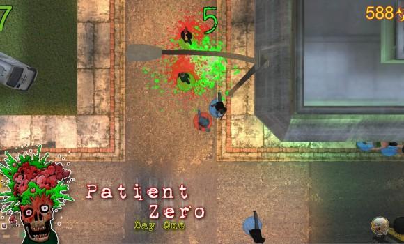 Patient Zero: Day One Ekran Görüntüleri - 4