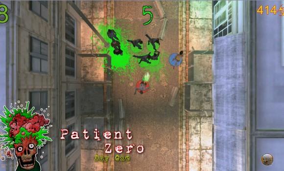 Patient Zero: Day One Ekran Görüntüleri - 3
