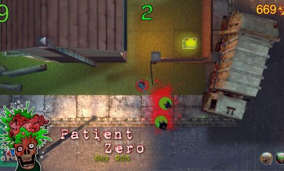 Patient Zero: Day One Ekran Görüntüleri - 2