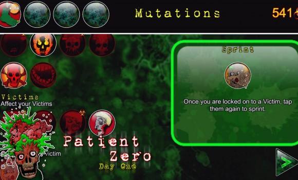 Patient Zero: Day One Ekran Görüntüleri - 1