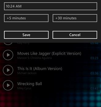 Perfect Music Ekran Görüntüleri - 5