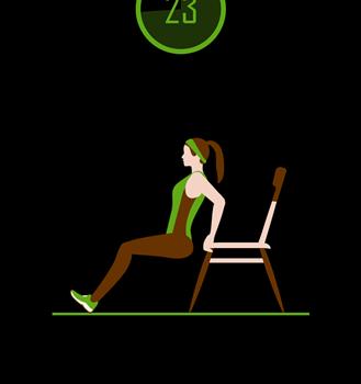 Perfect Workout Ekran Görüntüleri - 5