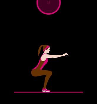 Perfect Workout Ekran Görüntüleri - 4