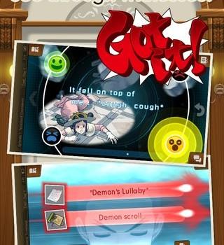 Phoenix Wright: Ace Attorney - Dual Destinies Ekran Görüntüleri - 3