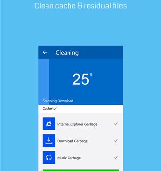 Phone Cleaner Ekran Görüntüleri - 2