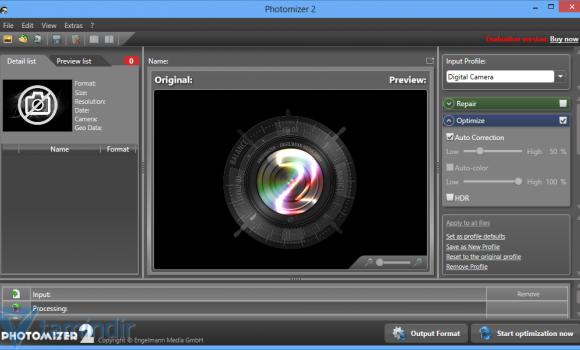 Photomizer 2 Ekran Görüntüleri - 2