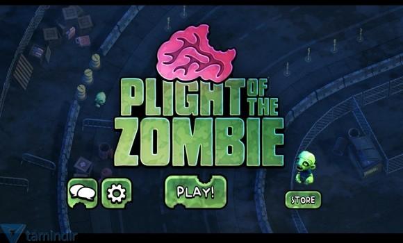 Plight of the Zombie Ekran Görüntüleri - 5