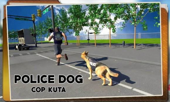 Police Dog Chase: Crime City Ekran Görüntüleri - 4