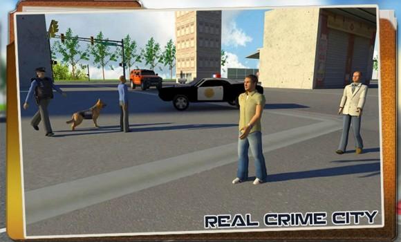 Police Dog Chase: Crime City Ekran Görüntüleri - 3