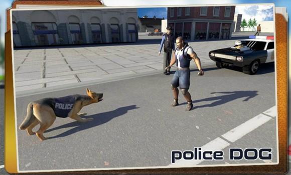 Police Dog Chase: Crime City Ekran Görüntüleri - 2