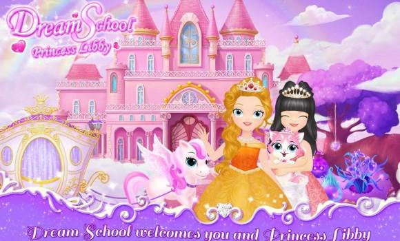 Princess Libby: Dream School Ekran Görüntüleri - 5