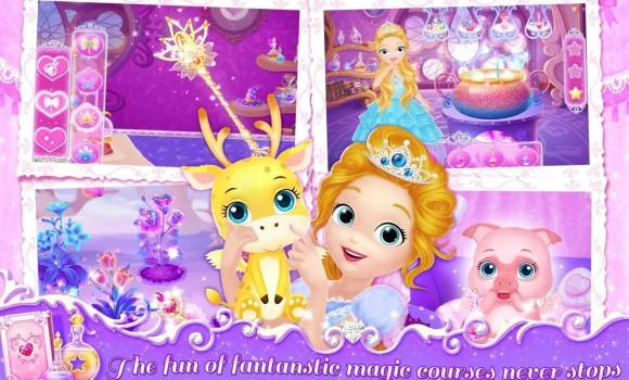 Princess Libby: Dream School Ekran Görüntüleri - 4