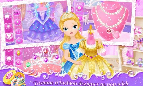 Princess Libby: Dream School Ekran Görüntüleri - 3