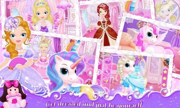 Princess Libby: Dream School Ekran Görüntüleri - 2