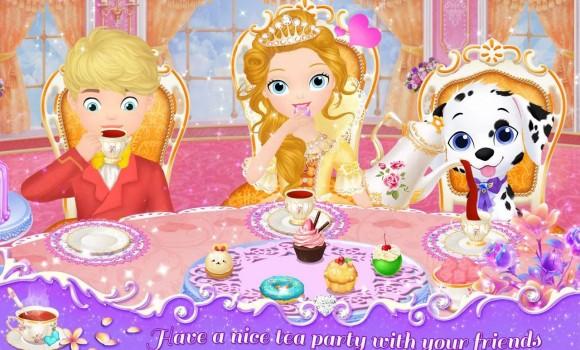 Princess Libby: Dream School Ekran Görüntüleri - 1
