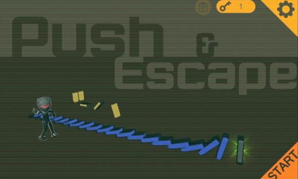 Push&Escape Ekran Görüntüleri - 6